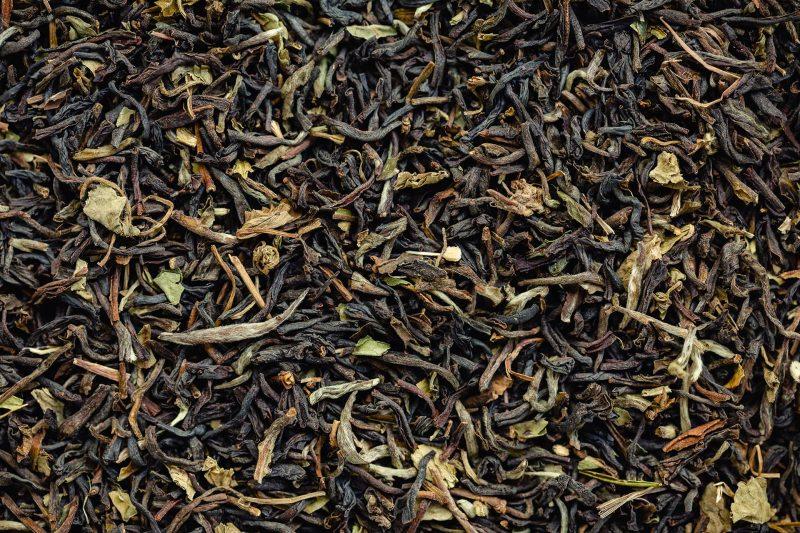 Afternoon Perks Tea Blend by Twist Teas