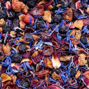 Apple & Blueberry Tea Blend by Twist Teas