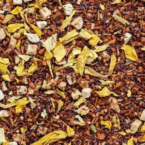 Banana Shake Tea Blend by Twist Teas