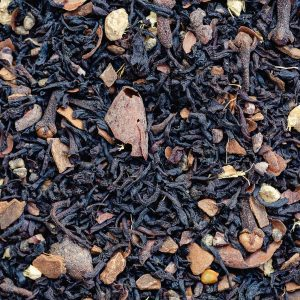 Chocolate Chai Tea Blend by Twist Teas