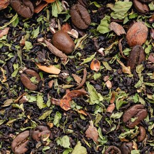 Choffee Mint Tea Blend by Twist Teas