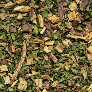 Minty Allsorts Tea Blend by Twist Teas