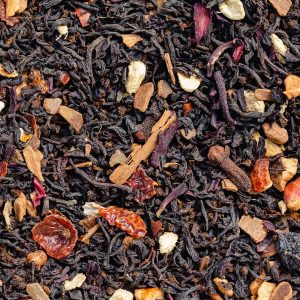 Orange Chai Tea Blend by Twist Teas