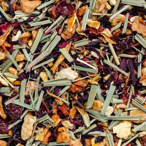 Orange & Lemon Tea Blend by Twist Teas