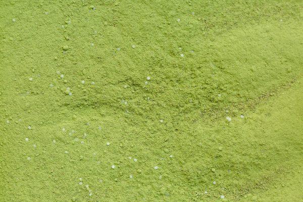 Peppermint Matcha Tea Blend by Twist Teas