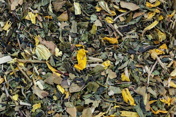 Refresher Green Tea Blend by Twist Teas