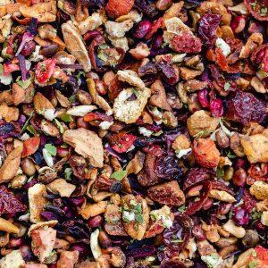 Sherbet Pip Tea Blend by Twist Teas