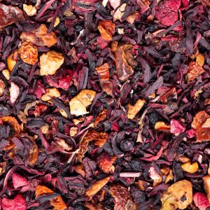 Summer Berries Tea Blend by Twist Teas