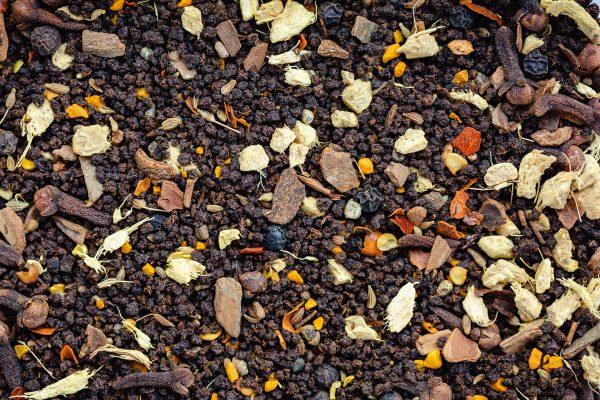 Sweet Chai Of Mine Tea Blend by Twist Teas