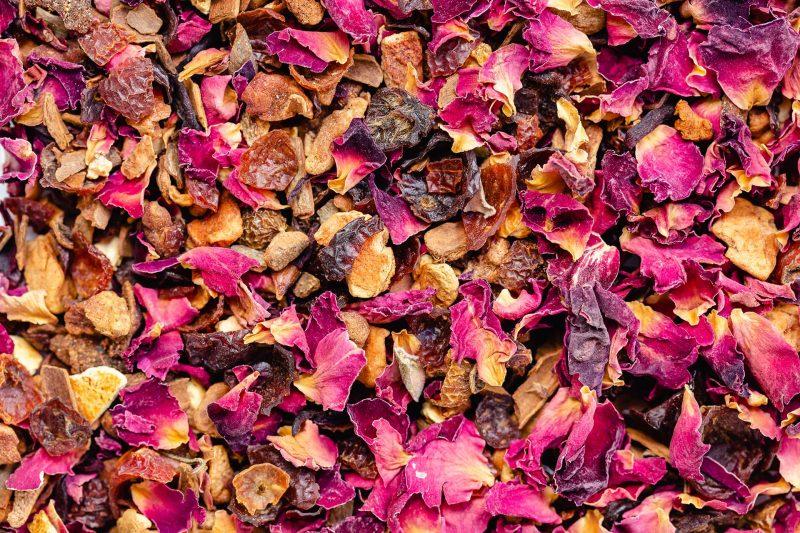 Royal Tea Tea Blend by Twist Teas