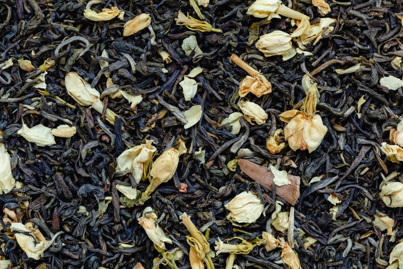 All That Jazz Tea Blend by Twist Teas