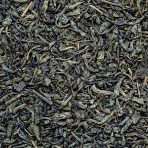 Chunmee Green Tea Blend by Twist Teas