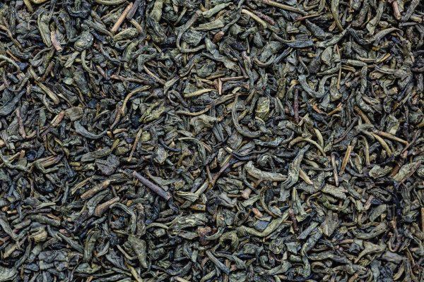 Chunmee Green Tea Blend by Twist Teas