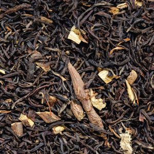 Double Black Tea Blend by Twist Teas