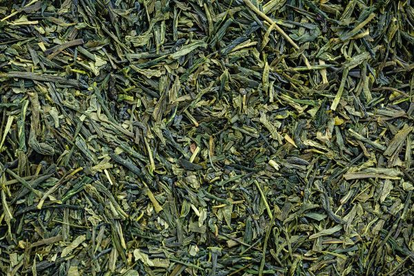 Sencha Green Tea Blend by Twist Teas