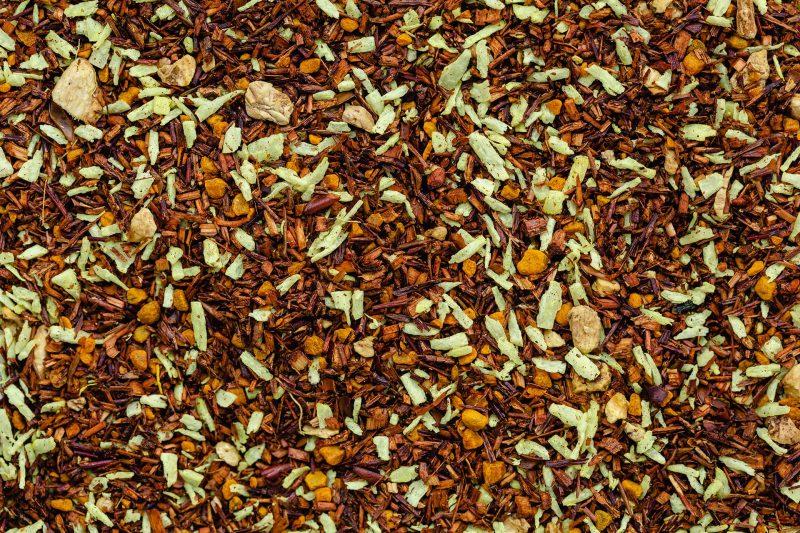 Creme Brewlee Tea Blend by Twist Teas