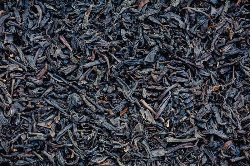 Wholly Smoke Tea Blend by Twist Teas