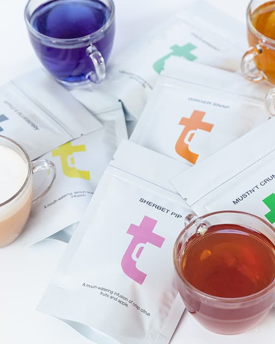 Tea Club Subscriptions