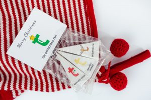 Oh Christmas Tea Stocking Filler