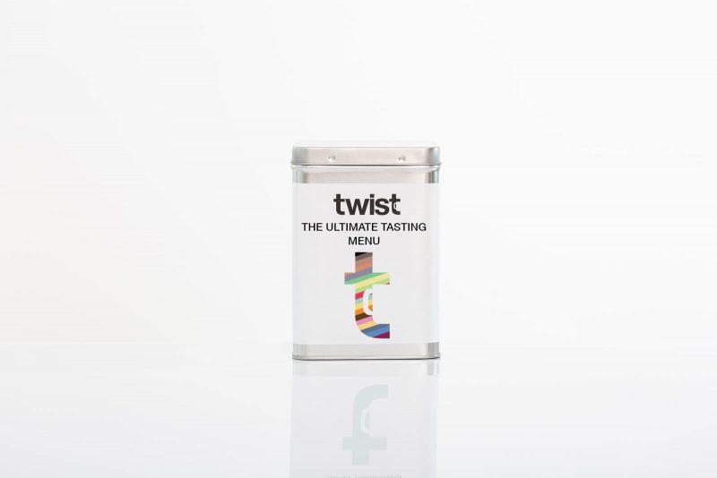 Ultimate Tea Tasting Menu