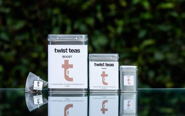 Twist Teas Boost