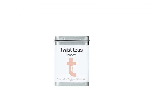 Twist Teas Boost Tea Caddy