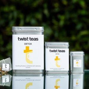Twist Teas Detox