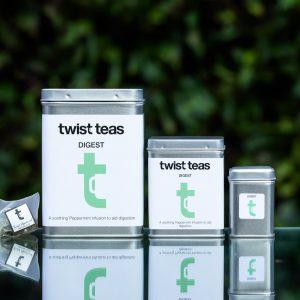 Twist Teas Digest