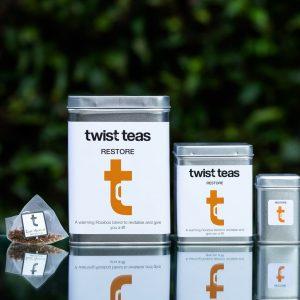 Twist Teas Restore