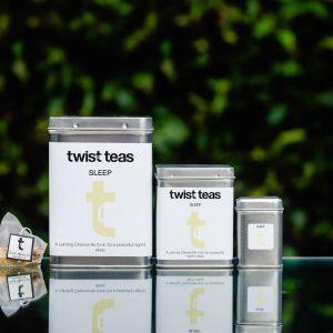 Twist Teas Sleep