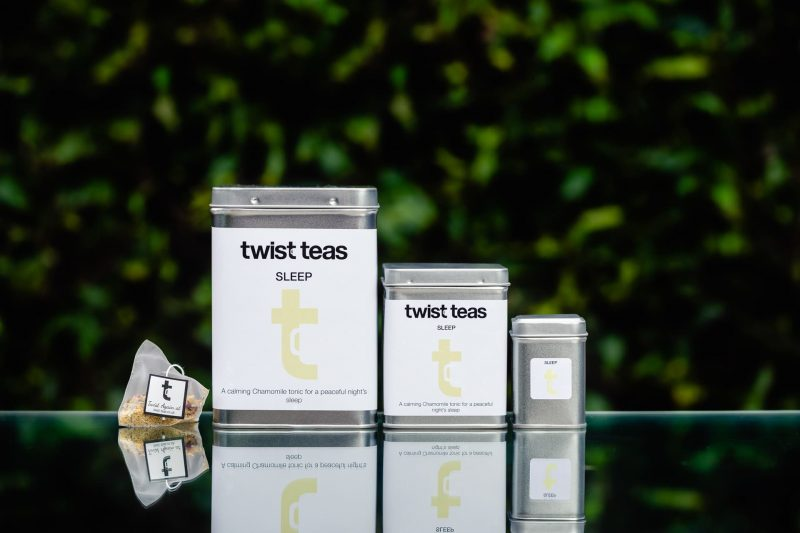 Twist Teas Sleep