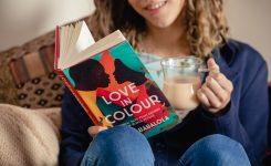 Love in Colour by Bolu Babalola