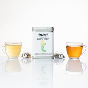 Sleep Tea & Digest Tea Buddy Caddy