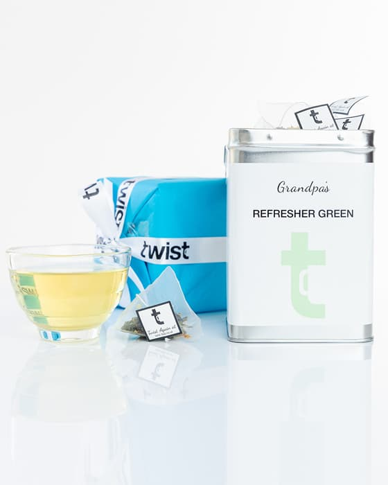 Our month tea subscription includes 10% off sitewide for our members