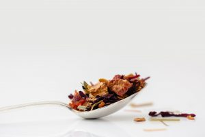 Fruit and herbal blends from Twist Teas