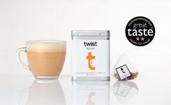 Twist Teas Awarded SIX Great Taste Awards by the Guild of Fine Food